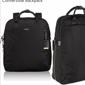 Tumi Ascot voyageur convertible backpack